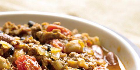 Food, Ingredient, Cuisine, Recipe, Serveware, Produce, Dish, Bean, Bowl, Spoon,