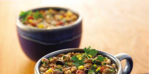three-bean-and-turkey-chili