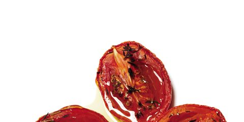 Food, Ingredient, Red, Produce, Flowering plant, Sun-dried tomato, Vegetable, Tomato, Coquelicot, Nightshade family,