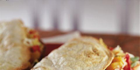 Food, Cuisine, Dish, Tableware, Plate, Recipe, Finger food, Ingredient, Fast food, Serveware,