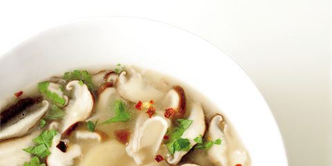 Food, Cuisine, Dishware, Dish, Recipe, Ingredient, Soup, Kitchen utensil, Cutlery, Comfort food,