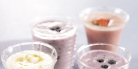 Food, Drink, Health shake, Juice, Smoothie, Ingredient, Tableware, Peach, Vegetable juice, Non-alcoholic beverage,