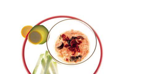 Cuisine, Food, Ingredient, Tableware, Serveware, Recipe, Dish, Dishware, Leaf vegetable, Spoon,