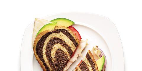 Food, Cuisine, Ingredient, Plate, Dish, Baked goods, Recipe, Dishware, Fast food, Snack,