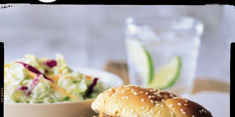 Cuisine, Food, Ingredient, Dish, Tableware, Recipe, Bun, Serveware, Dishware, Baked goods,