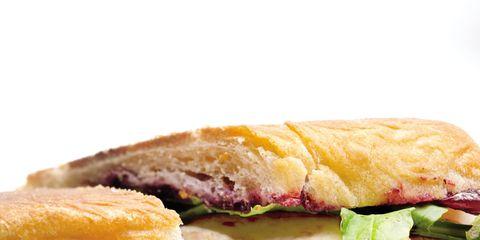 Food, Cuisine, Ingredient, Dish, Finger food, Meal, Breakfast, Sandwich, Dishware, Baked goods,