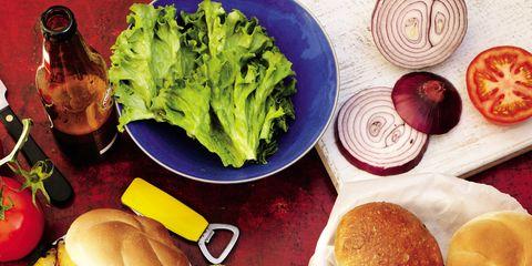 Food, Serveware, Dishware, Cuisine, Meal, Tableware, Ingredient, Dish, Finger food, Plate,