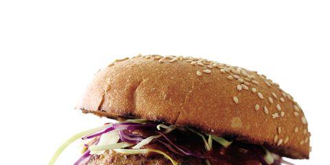 Food, Finger food, Green, Sandwich, Cuisine, Produce, Ingredient, Leaf vegetable, Hamburger, Vegetable,