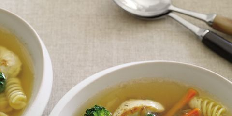 Food, Cuisine, Ingredient, Dish, Dishware, Soup, Produce, Recipe, Serveware, Kitchen utensil,