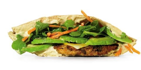 Food, Finger food, Leaf vegetable, Ingredient, Vegetable, Cuisine, Sandwich, Breakfast, Baked goods, Dish,