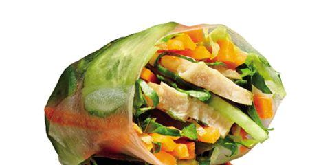 Food, Cuisine, Vegan nutrition, Produce, Ingredient, Vegetable, Orange, Leaf vegetable, Recipe, Dish,