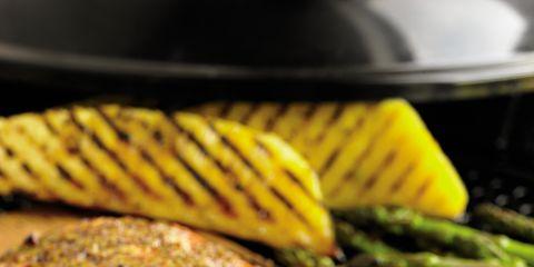 Food, Cuisine, Ingredient, Meat, Tableware, Dish, Recipe, Roasting, Fish, Vegetable,