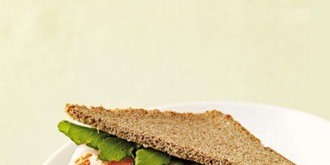 Food, Finger food, Cuisine, Ingredient, Produce, Baked goods, Leaf vegetable, Vegetable, Breakfast, Dish,