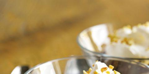 Food, Cuisine, Dessert, Ingredient, Sweetness, Recipe, Dish, Dairy, Serveware, Ice cream,