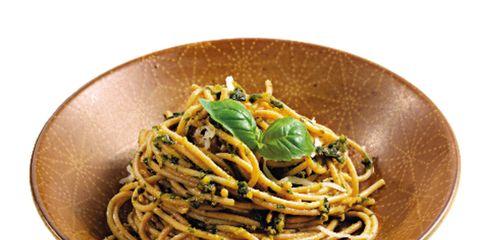 Cuisine, Pasta, Food, Noodle, Spaghetti, Chinese noodles, Staple food, Al dente, Recipe, Dish,