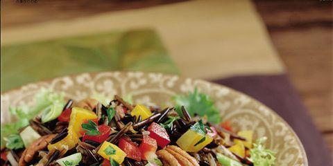 Cuisine, Food, Ingredient, Dishware, Salad, Recipe, Dish, Tableware, Serveware, Produce,