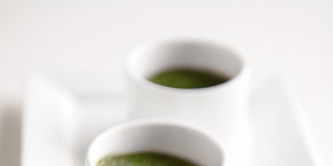 Green, Ingredient, Liquid, Serveware, Dishware, Condiment, Produce, Vegetable juice, Juice, Cup,