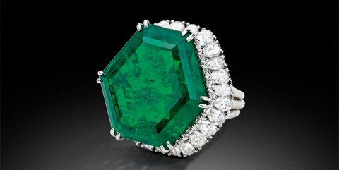 stotesbury emerald