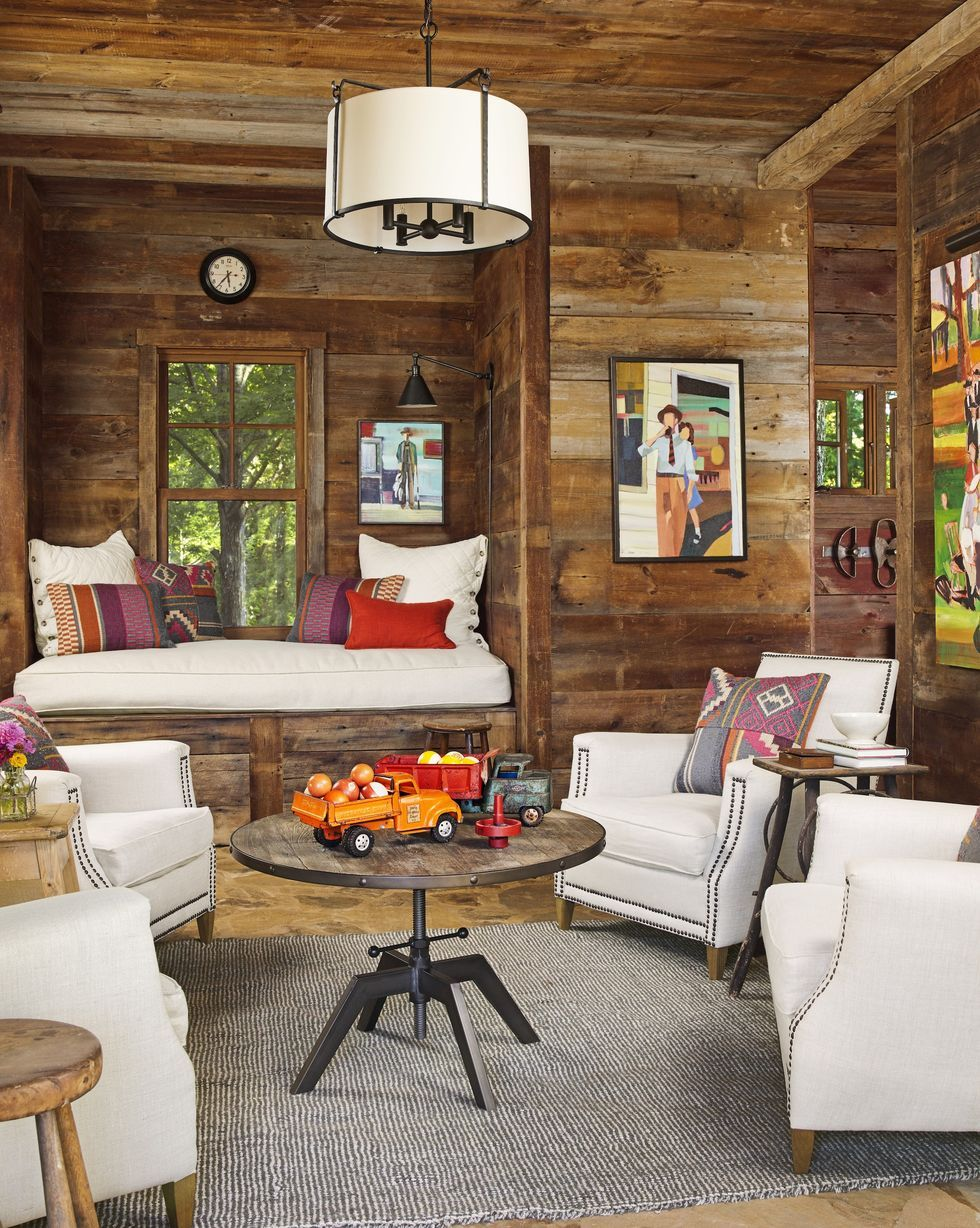 Where To Reclaimed Wood Places Salvaged