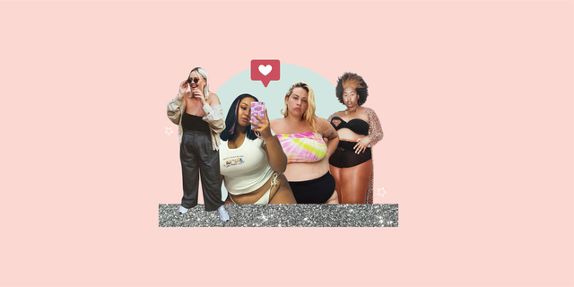 reclaiming the word fat 4 women who proudly call themselves fat