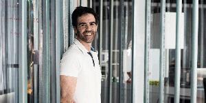 Pablo Rabanal, CEO de Reclamadores