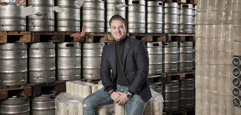 Barrel, Brewery, Keg, Winemaker, Winery, Metal, Tableware,