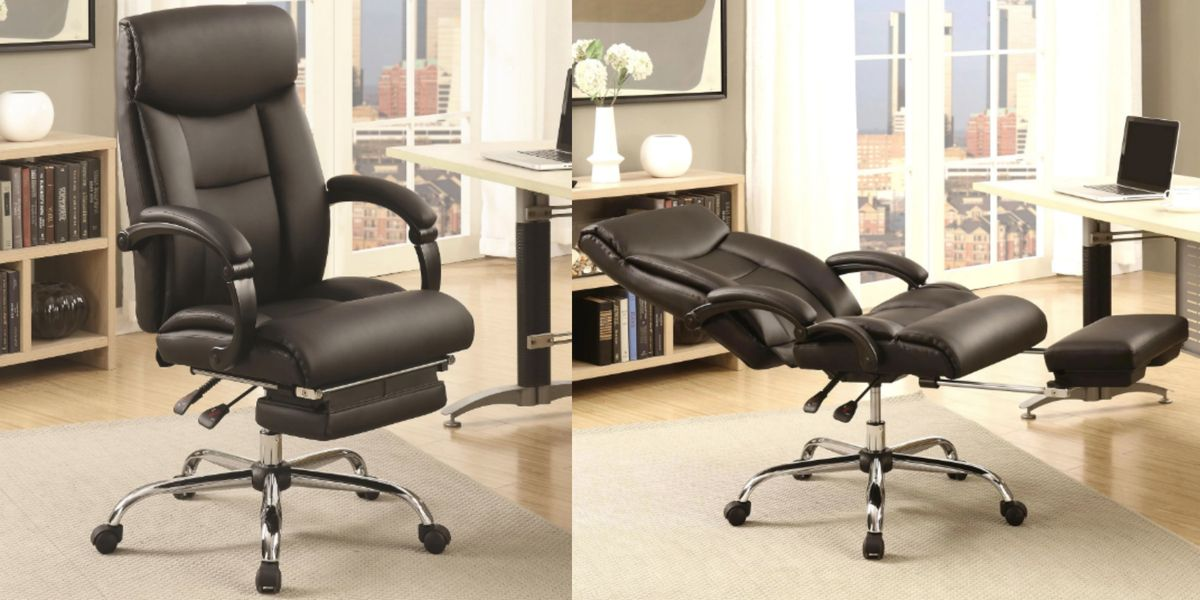 Nap Office Chairs Are Saving Employees From The Classic