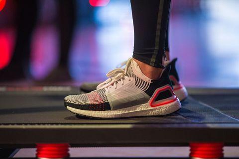 De Ultraboost is door Adidas opnieuw uitgevonden