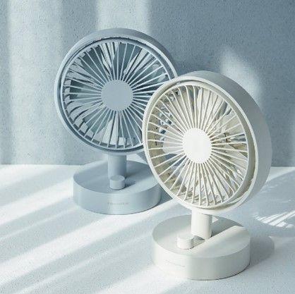 桌上型電風扇
