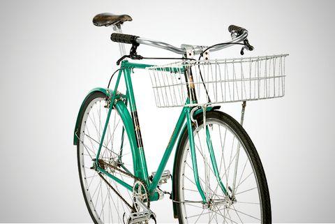 Raleigh Sprite Town Bike