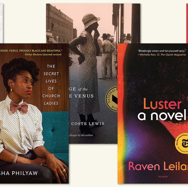 recommend books, california book club, black women finding a place of their own
