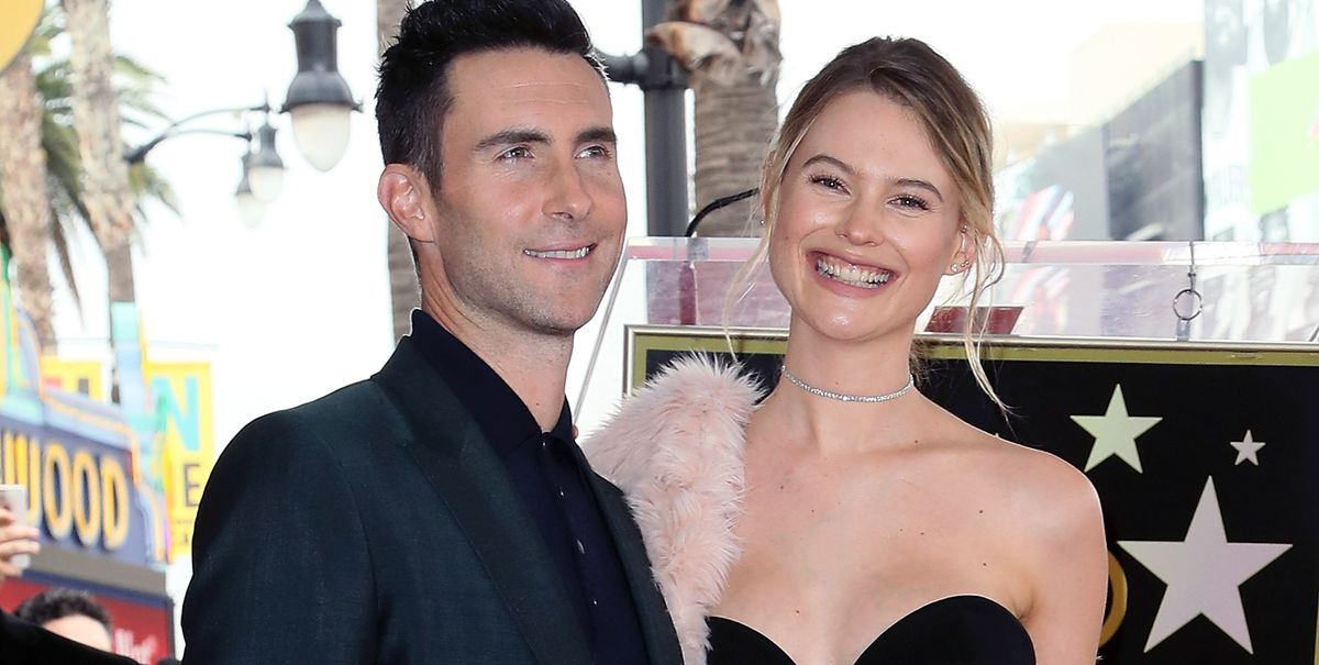 Who Is Behati Prinsloo? - Meet Adam Levine's Wife and Victoria's ...