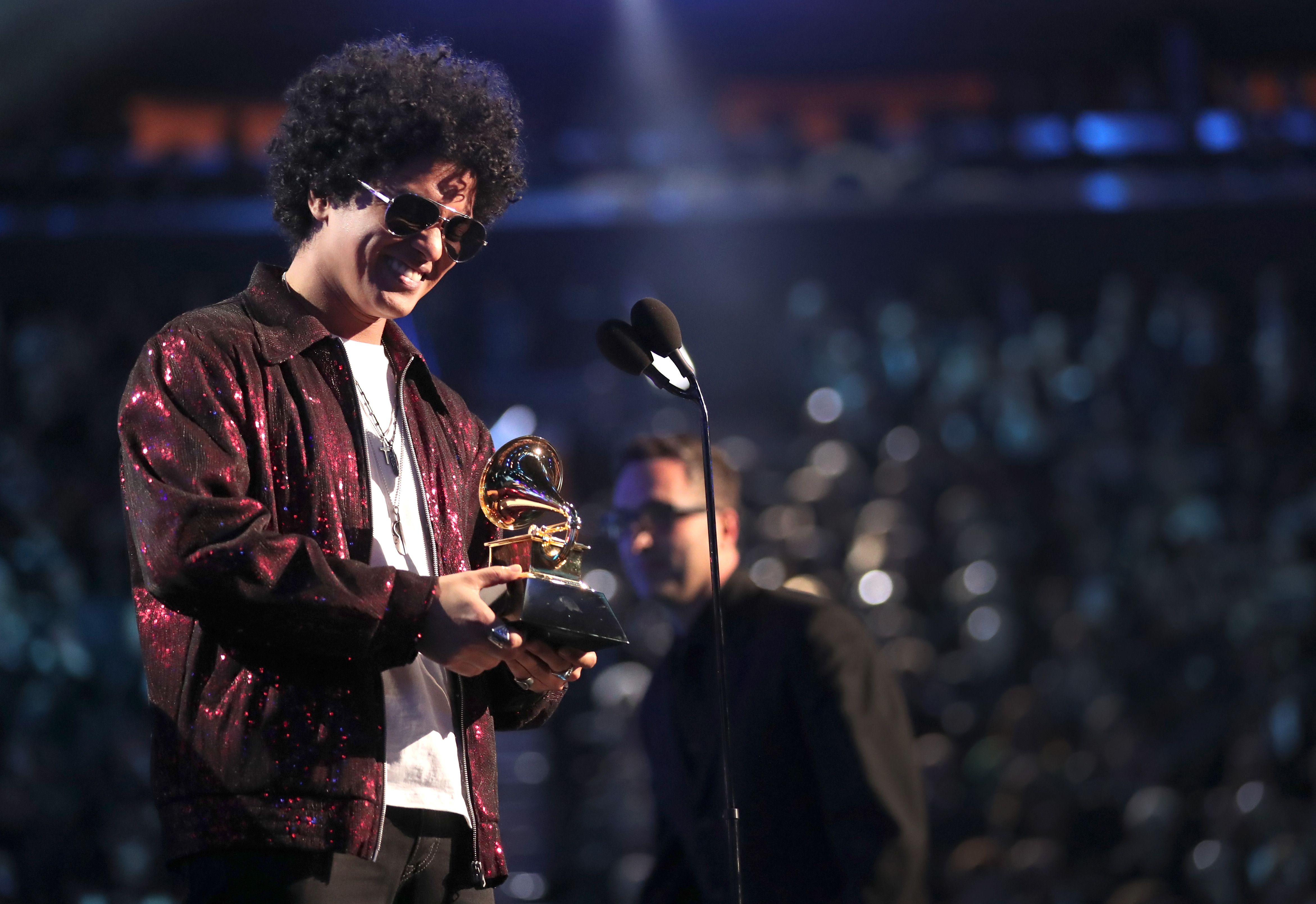 Here's What Artists Actually Get for Winning a Grammy