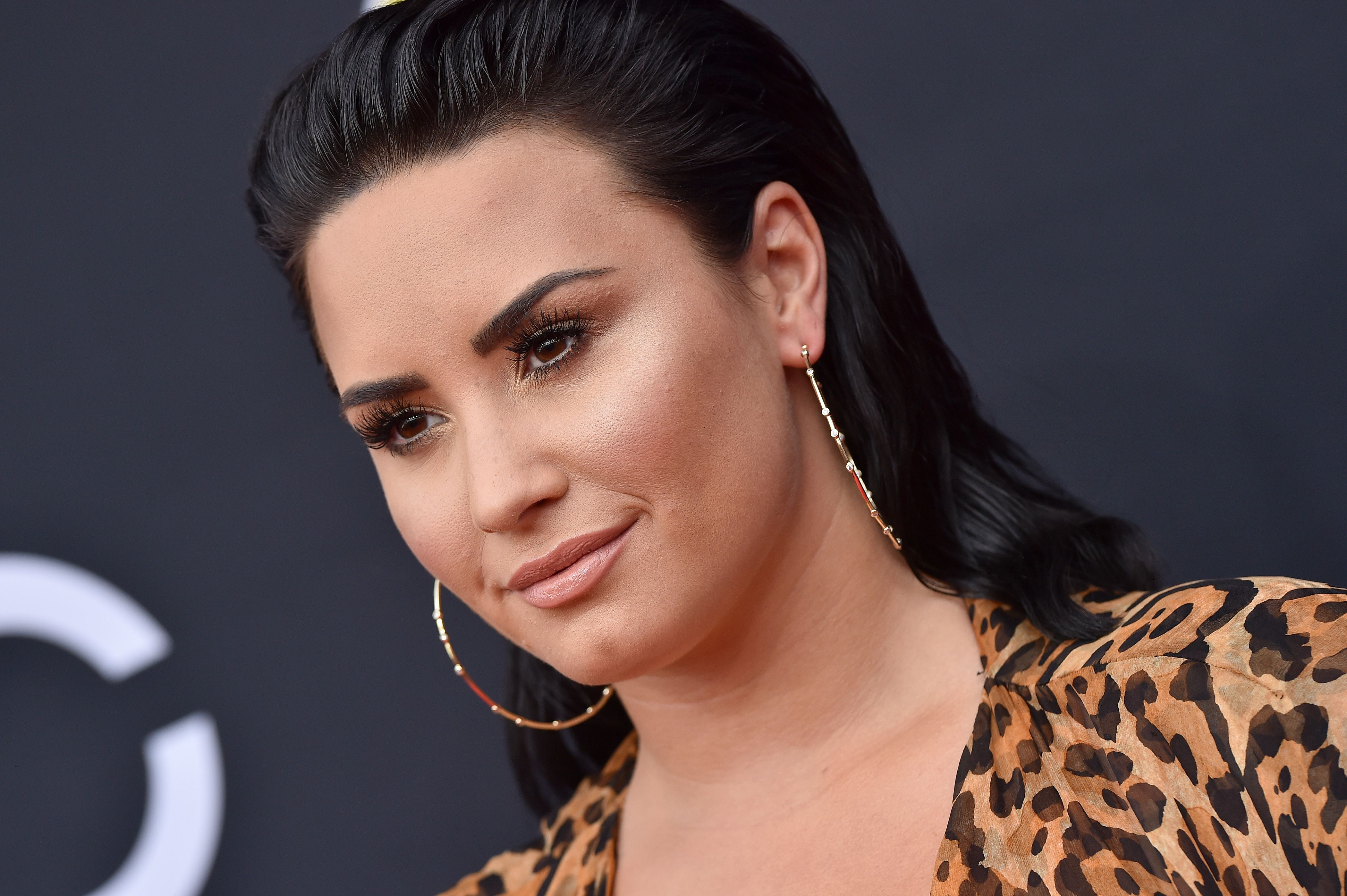 Demi Lovato Just Got The The Most Touching Tattoo Of Her Great-Grandmother