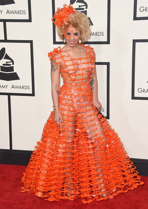 57th annual grammy awards   arrivals