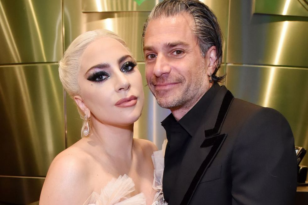 Lady Gaga and Her Fiancé Christian Carino Have Officially Broken Up