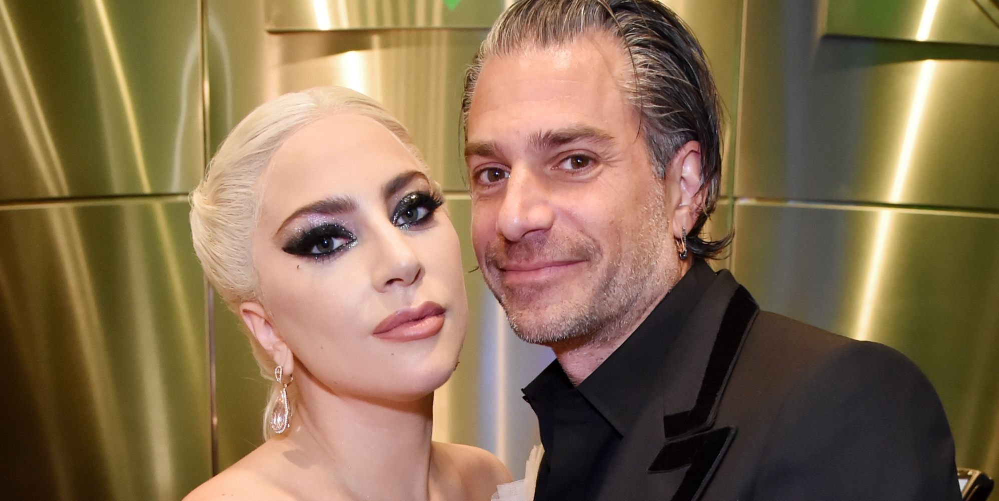 "Lady Gaga Apparently Broke Up With Christian Carino Because He ""Infringed on Her Creative Process"""