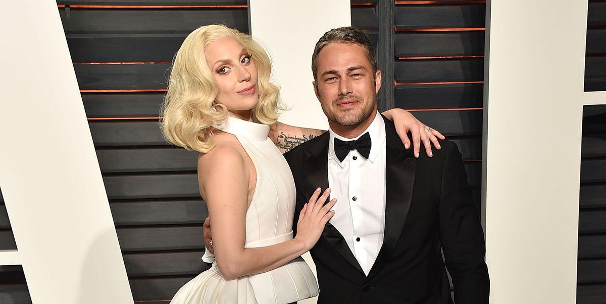 Why Lady Gaga's Ex Tay...