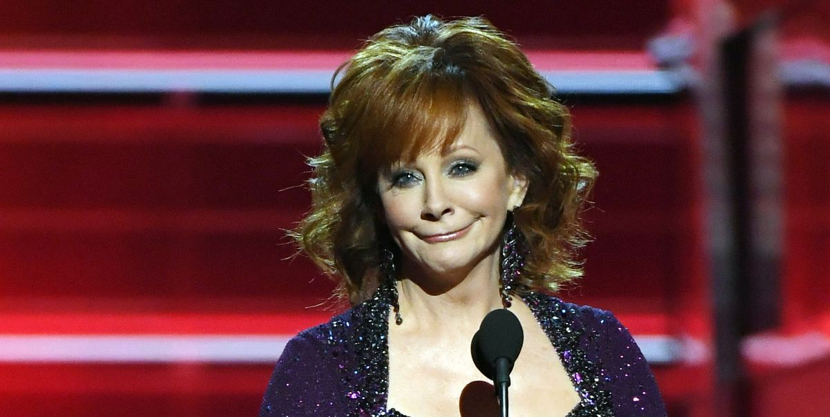 Reba Mcentire Speaks Out About Acm Awards Snub