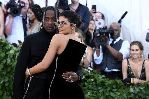 90c3e7d44d42 Kylie Jenner and Travis Scott Relationship Timeline – How Kylie and ...