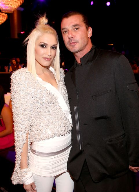 Gavin Rossdale Is Embarrassed At How Marriage To Gwen Stefani Ended