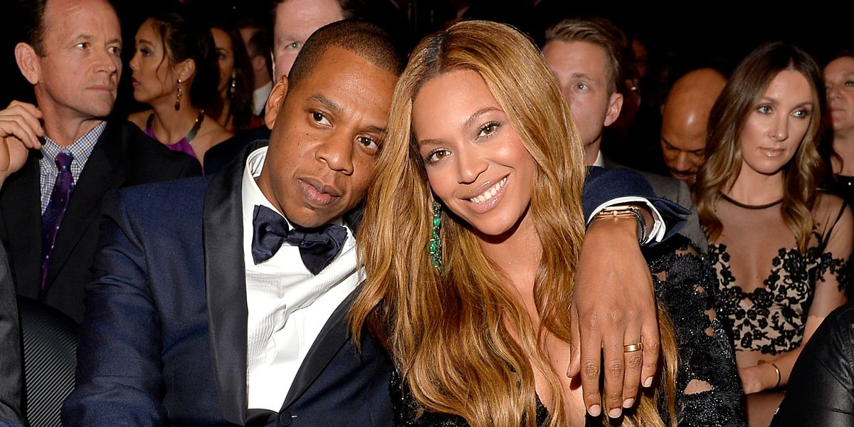 Beyonce And Jay Z S Oscars After Party Was An A List Affair
