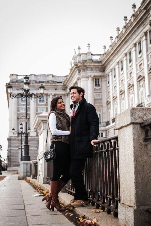Recuerdos fotográficos de Madrid en Airbnb