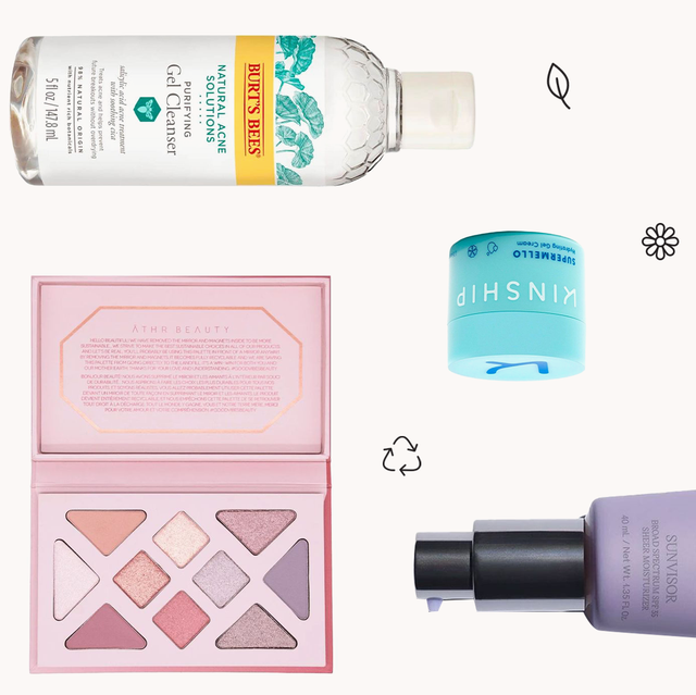 recyclable beauty products