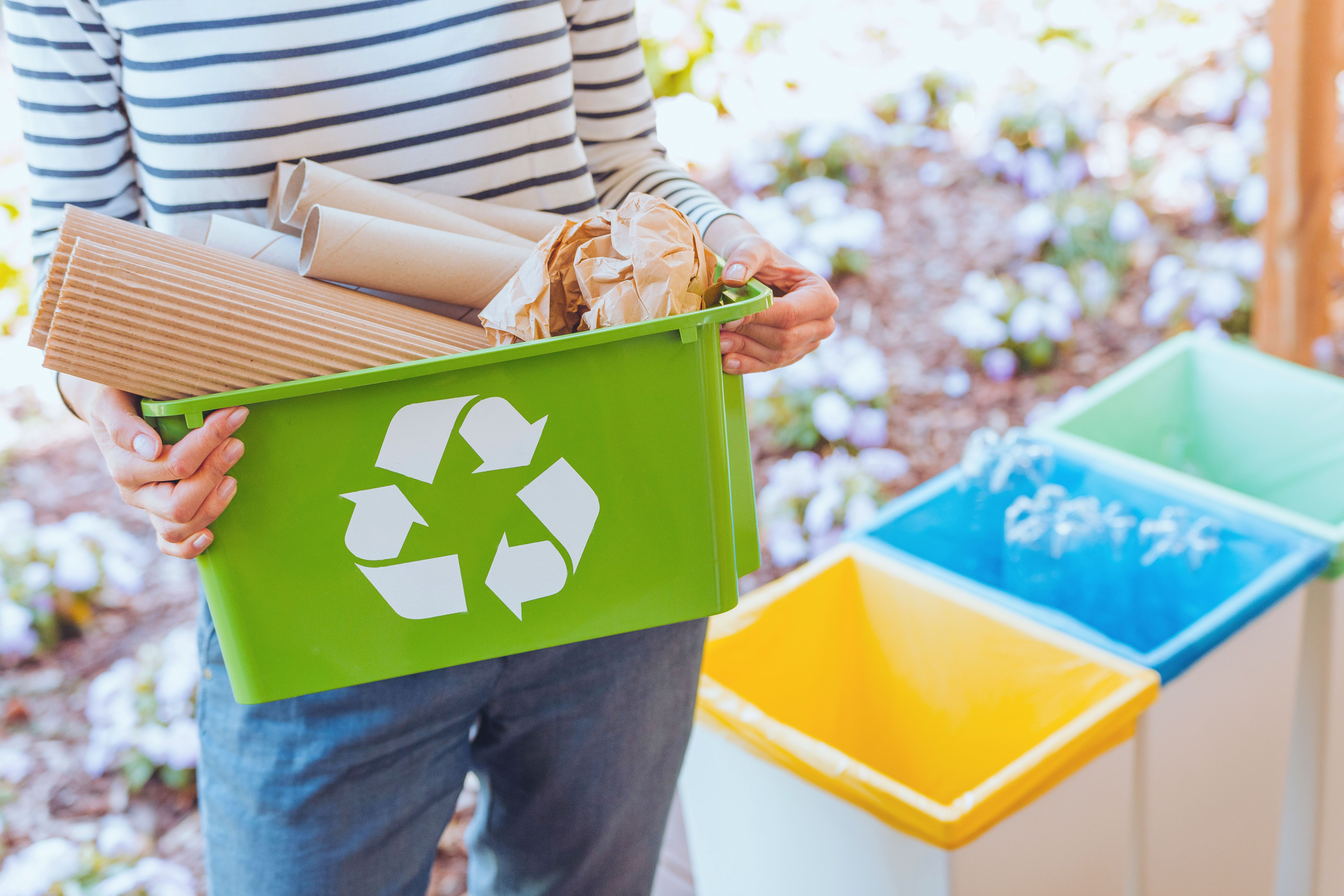 Recycling Symbols on Plastics - What Do Recycling Codes on Plastics Mean