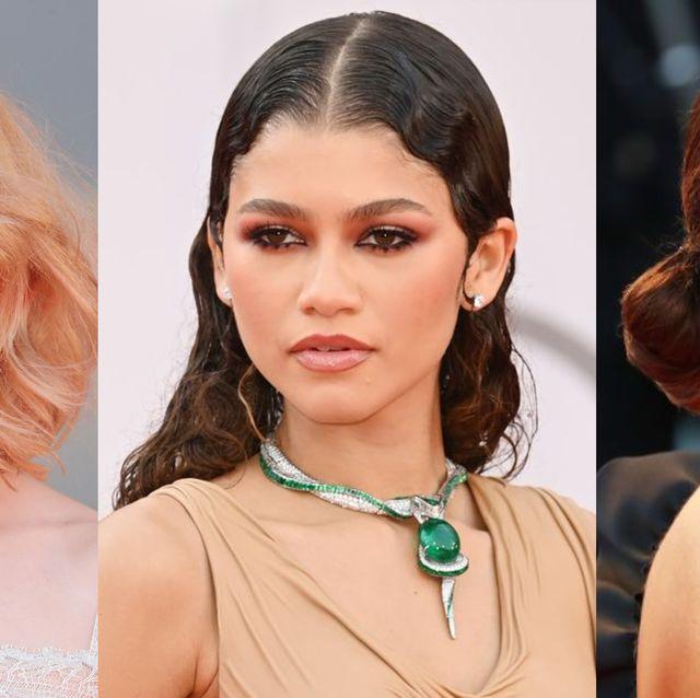 【2021威尼斯影展紅毯珠寶亮點】zendaya、克莉絲汀史都華最美造型直擊!(不斷更新)