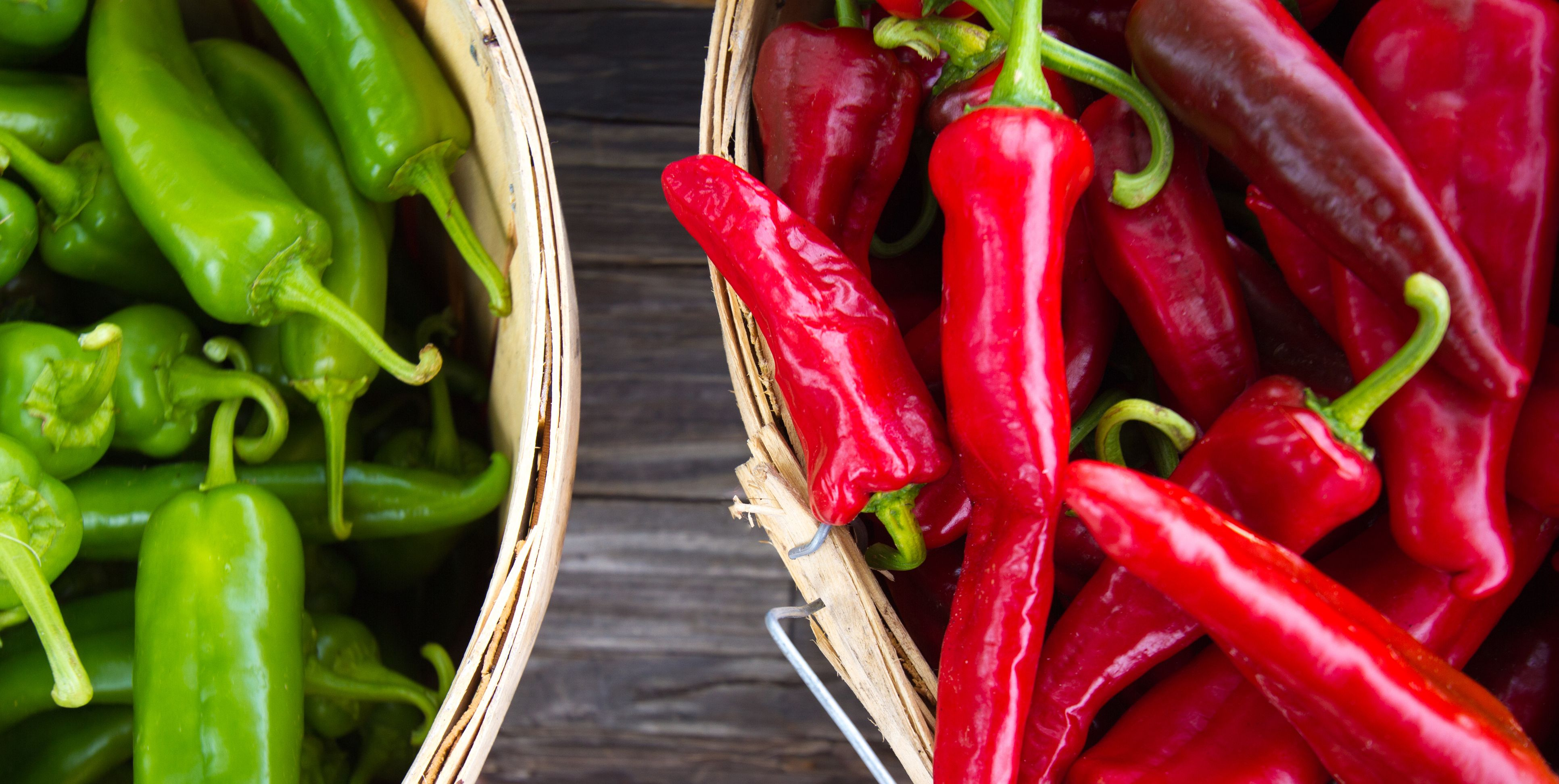 A Step-by-Step Guide to Growing Peppers