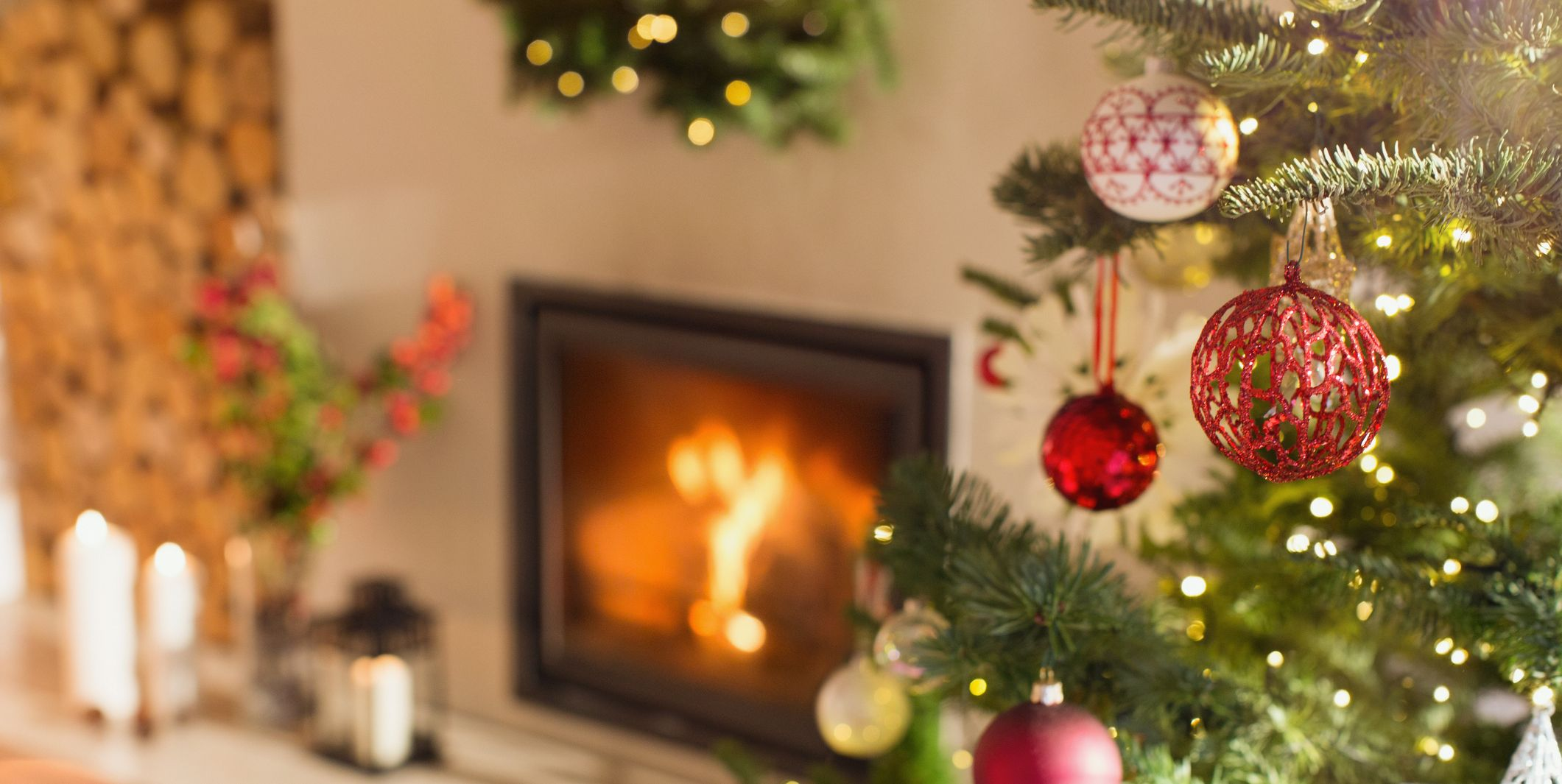 The common decoration mistake that makes our Christmas trees wilt faster