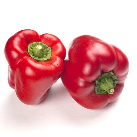 Foods Good For Skin- Red Bell Peppers
