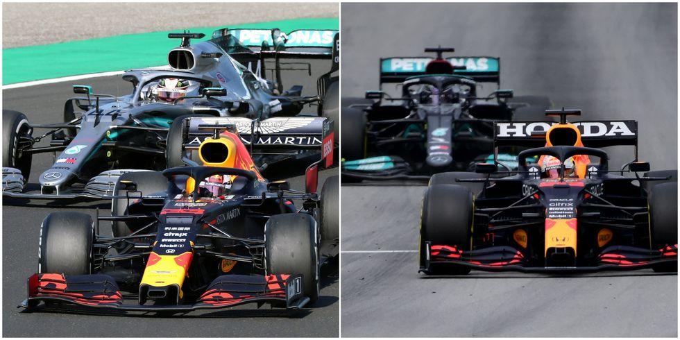 Red Bull ya había perdido esta carrera antes: Hungría 2019